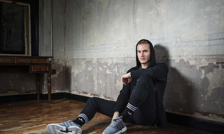 Adidas Originals Loris Karius